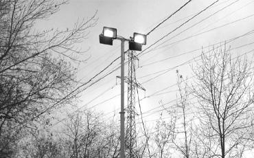 Временное электроснабжение